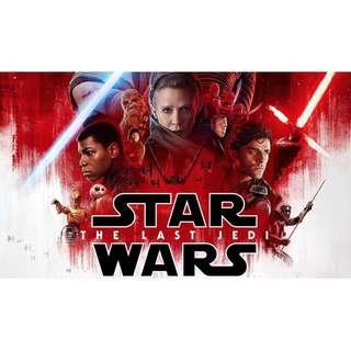 Star Wars The Last Jedi - Movie - 2017 - 1080p Resolution - Bluray Quality
