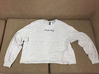 H&M Long sleeves