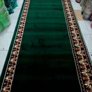 Karpet Masjid kingdom