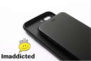IPhone Series Carbon Fibre case / cover
