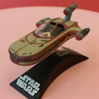 Micro Machines Star Wars Landspeeder