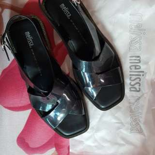 Authentic Melissa Melrose Sandals
