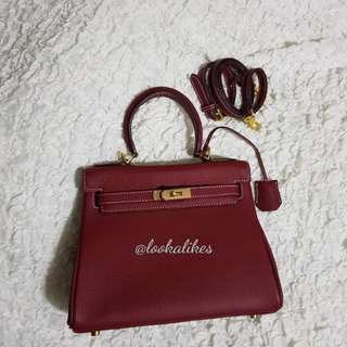 Auth. Quality KELLY 20cm