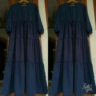 Gamis Remlle