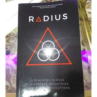 Radius - Reaching Across Different Industries Uncovering Solutions
