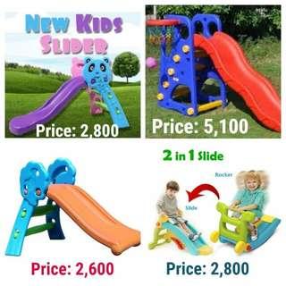 Baby Slides