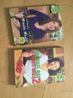 Rachel Ray 30 Minute Meals Bundle