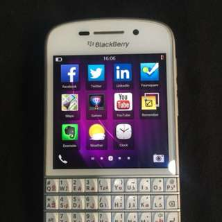 Blackberry Q10 Reprice