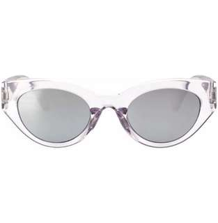 The Clear Coby Shades