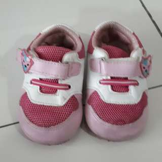 pre-love Baby Shoes