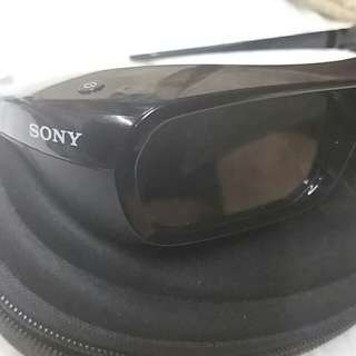3D電視眼鏡(sony)