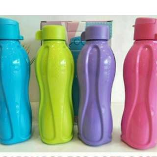 Tupperware Candy Pop Eco Bottles (1) 500ml
