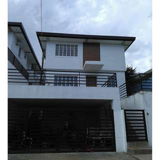RFO 5BR House & Lot in Ridgemont Exec. Village, Taytay