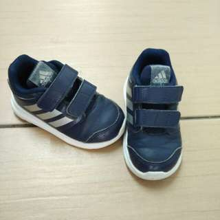 Original Adidas Baby / Infant Shoes US 5 1/2 K (1 Year Old+)