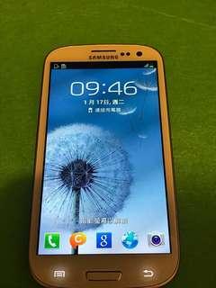 Samsung mini s3 (see photo)