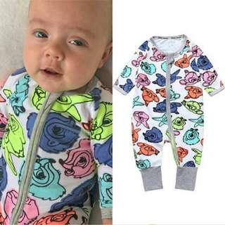 Baby Sleepsuits/Bodysuits