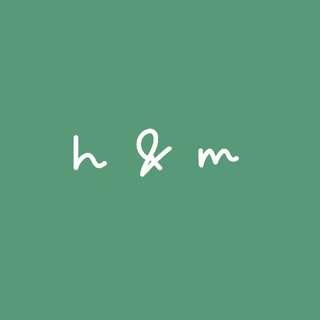 H&M Bustier Dress (in black)