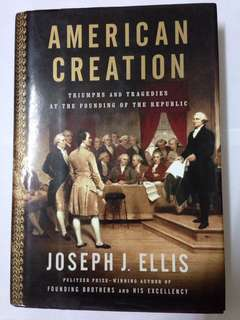 American Creation (Hardcover)