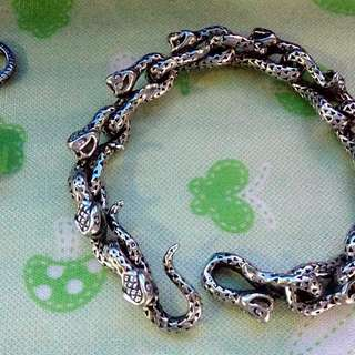 Mens Stainless Bracelet