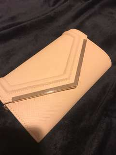 Brand new clutch bag