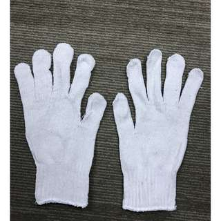 Cotton Hand Glove #700