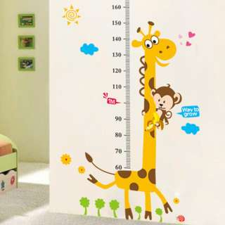 Clearance sale! Assorted wall stickers at $9.90 each! Buy 2 get a free gift! While stocks last!