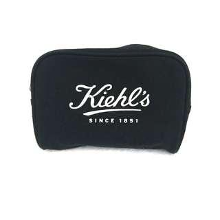 Kiehl's化妝袋