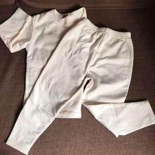 Thermal Wear for Kids (Skintone)