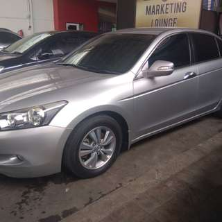 Hinda accord vti 2010 matic