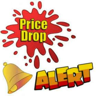 All items were repriced!!!