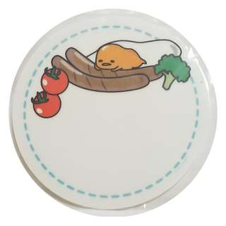 '*Sanrio License 蛋黃哥糸列 - (Sausage mouse pad GU) 100% New 韓國帶回 售價HKD98 一張 ST-7