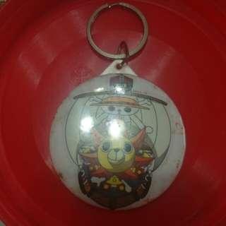 航海王鑰匙圈