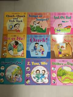 Little Grammar books (set of 28 books)