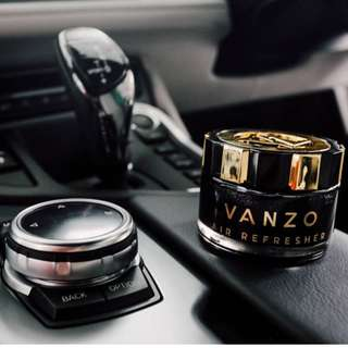 VANZO CAR REFRESHER