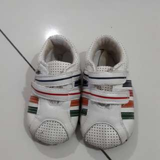 Baby Shoes guess