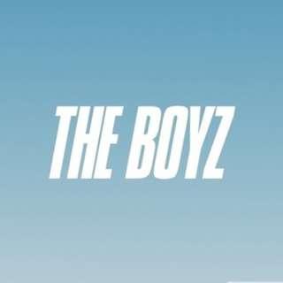 <<代購>>The Boyz - The Start (B/C Ver.)