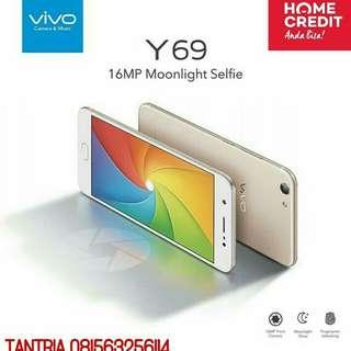 Vivo y69 new bisa kredit