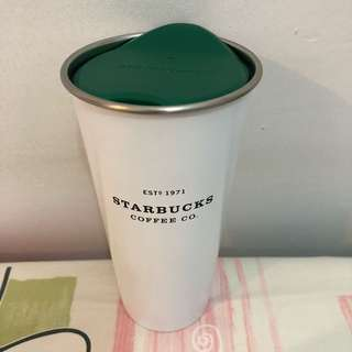 New Starbucks Stainless Steel Tumbler