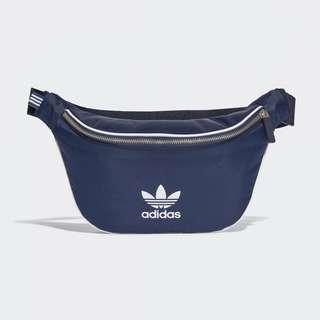 Hot Item ‼️🔆Adidas Original Waist Bag Body Men's / Ladies