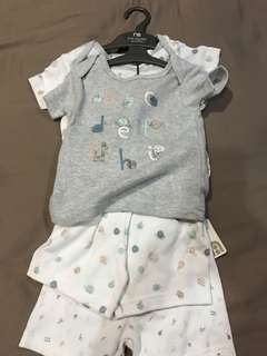 Mothercare Baby Clothes