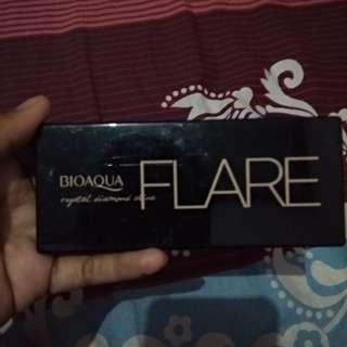 Bioaqua crystal diamond shine FLARE