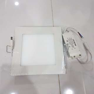12W LED downlight warm. Clearance
