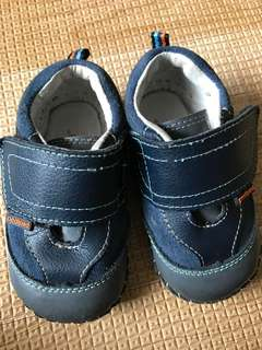 PL Pediped Shoes boys 18-24 months