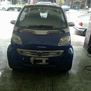 最大的小車 好開 省油 省稅金SMART. PASSION