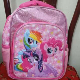 Brand new Little Pony School Bag