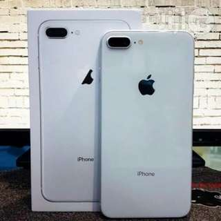 Kredit Iphone 8 Plus 256GB Silver Proses 3 Min