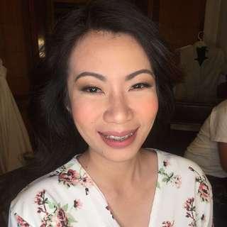 Makeup Artist   HMUA