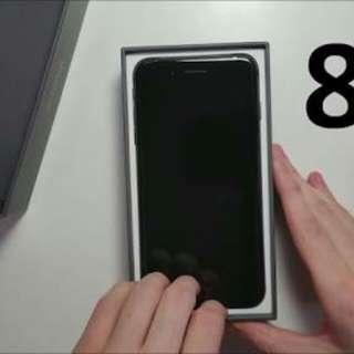IPhone 8 Plus 64Gb Gray New Kita Kredit Proses Cepat