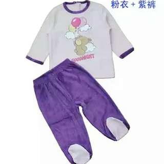 Baby Pyjamas 12m