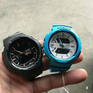 Baby G ORIGINAL WATCHES